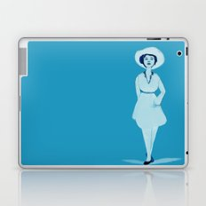 Lovely Lady II Laptop & iPad Skin