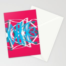 Dope Stationery Cards