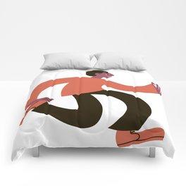 Good mood Comforters
