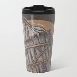 Smudge Stick Travel Mug