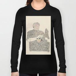 ol d friends Long Sleeve T-shirt