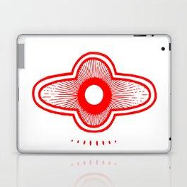 Healing Symbol Laptop & iPad Skin