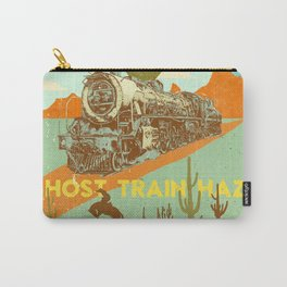 GHOST TRAIN HAZE Carry-All Pouch