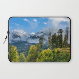Mount Fisht Laptop Sleeve