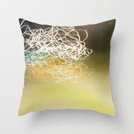Event 3 Throw Pillow