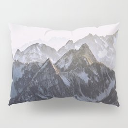 Find your Wild Pillow Sham