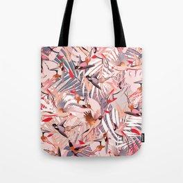 Tropical Mood II. Tote Bag