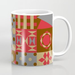BAKSTEEN Coffee Mug
