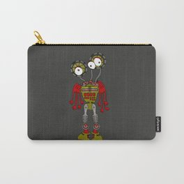 Robot № 009 Carry-All Pouch