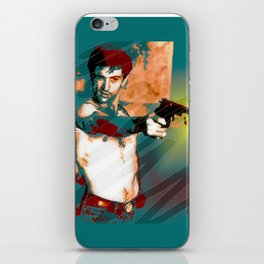 Hollywood Icons - Mr DeNiro iPhone Skin