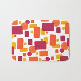Colorplay No. 1 Bath Mat
