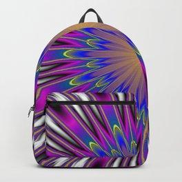 Vibrating Backpack