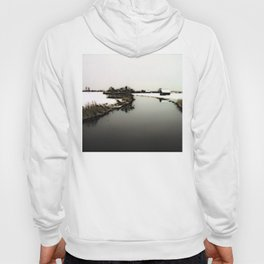 Stagnant moment Hoody