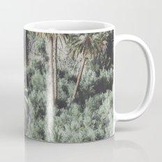 Palm Tree Jungle Mug