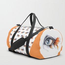 All I See is a Sea Duffle Bag