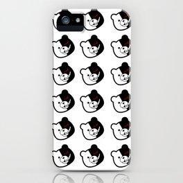Monokuma! iPhone Case