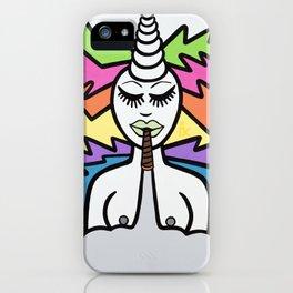 Mystical iPhone Case