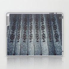 gate Laptop & iPad Skin