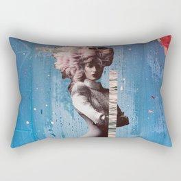 Temperance Rectangular Pillow