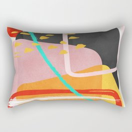 Mojo Rectangular Pillow