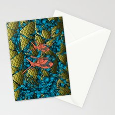 In The Scratch Stationery Cards