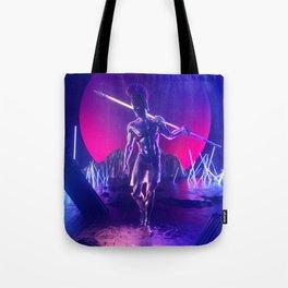 Theandrios Tote Bag