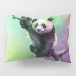 Panda (Multi) Pillow Sham