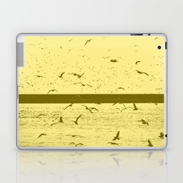 Gulls tint Laptop & iPad Skin