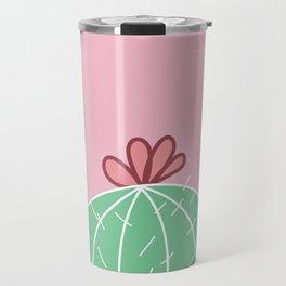 Cute Cactus (Series 2/3) Travel Mug
