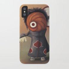 Tobi iPhone X Slim Case