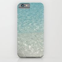 Crystal Clear iPhone 6s Slim Case