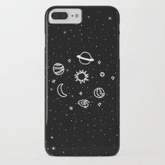 Space Slim Case iPhone 7 Plus