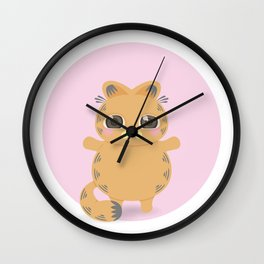 Garfield Wall Clock
