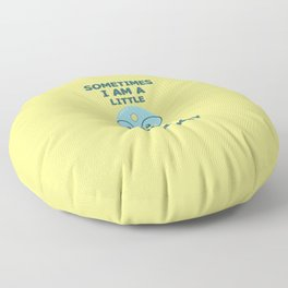 Dor-Key Floor Pillow