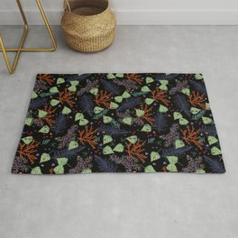 forest dream Rug