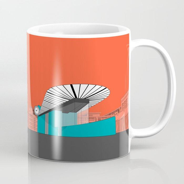 Turquoise Island Coffee Mug