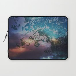 Sending out a call Laptop Sleeve