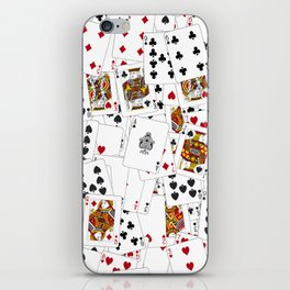 Suits You iPhone Skin
