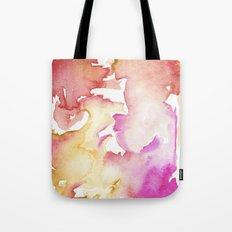 pink wash Tote Bag