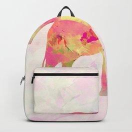 Abstract Elephant II Backpack