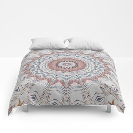 Dreamcatcher Earth Comforters