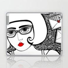 DEAR DETECTIVE Laptop & iPad Skin