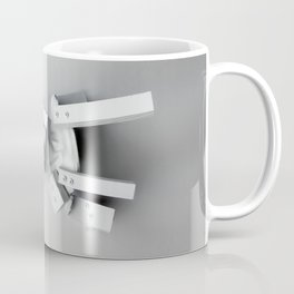 From The Perspective of Accumulation Coffee Mug
