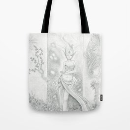 Sprite Tote Bag