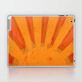 Sun Rise Laptop & iPad Skin