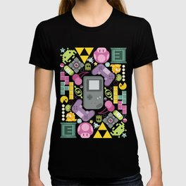 Games People Play T-shirt