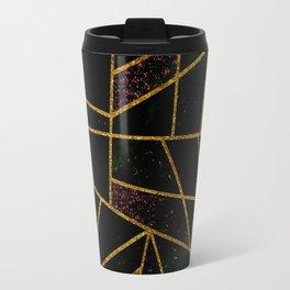 Abstract #939 Travel Mug