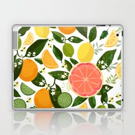 Punch Bowl Pattern Laptop & iPad Skin