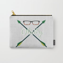 Olicity Shipper Carry-All Pouch