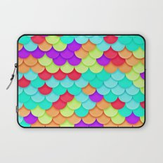 Scales Laptop Sleeve